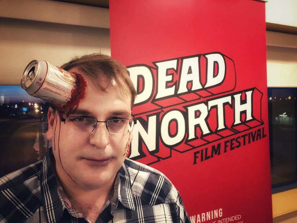 Dead North hits the road